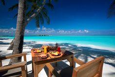 For design lovers: Gili Lankanfushi, Μαλδίβες