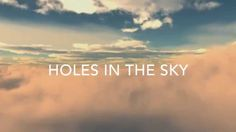Holes in the Sky - M83 ft. HAIM (Lyrics) - beautiful song; this would be so amazing and suitable as a soundtrack to the book I am writing at the moment.  (Note: All these tracks sound SO much better with good surround-sound earphones).