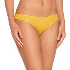 Swimsuits, Bikinis, Swimwear, Amazon Fr, Fashion, 12 Year Old, Boyshorts, Yellow, Woman