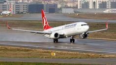 Самолет Turkish Airlines экстренно сел в Канаде из-за угрозы теракта.  авиационные катастрофы и происшествия, авиация, самолеты, терроризм.  НТВ.Ru: новости, видео, программы телеканала НТВ