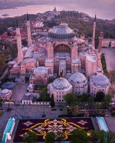 Ayasofya Müze / İstanbul