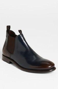 Salvatore Ferragamo 'Santo' Chelsea Boot Salvatore Ferragamo http://www.amazon.com/dp/B00ED449NS/ref=cm_sw_r_pi_dp_YqG8tb0880Y5D
