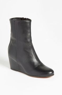 Digging the wedge. | Vince 'Michela' Boot | Nordstrom Half-Yearly Sale