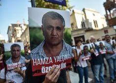 El juez deja en libertad provisional al periodista acusado por Turquía de insultar a Erdogan