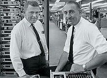 Hewlet and packard