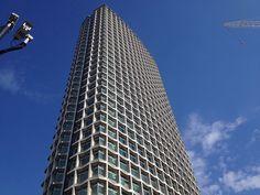 Centre Point   Tottenham Court Road  London, UK  Architect: Richard Seifert  Photo: AZHAR Architecture