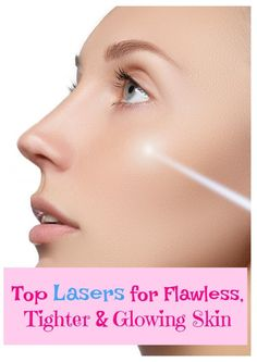 Skin tightening lasers treatments are a growing trend for those looking to eliminate loose skin and fill up wrinkles. Find here 3 of the best lasers for that purpose. #SkinWhiteningNatural #FacialMasksForWrinkles
