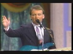 """The Greenes - """"It Sure Sounds Like Angels to Me"""" - From the video """"Family Praise"""" - 1987 - Tony Greene, Kim Greene, and Tim Greene."""