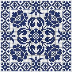 so many embroidery/cross-stitch/fairisle patterns