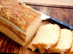 Se her hvordan du gør. Bread Recipes, Cooking Recipes, Nutella Muffins, Danishes, Bread Bun, Dough Recipe, Bread Baking, Bread Food, Soul Food