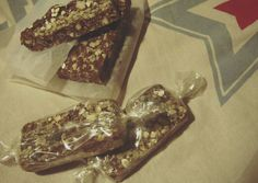 Vigan, Granola Bars, Greek Recipes, Cinnamon Sticks, Spices, Healthy Recipes, Cookies, Gifts, Food