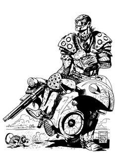 59 best art images drawings illustrations anime ics Formula 350 CBR shadowrun rpg gears geek gear interstellar spaceship apocalypse armour