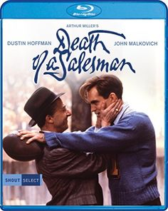 Death Of A Salesman [Blu-ray] Shout! Factory