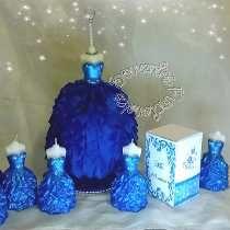 Ceremonia Velas 15 Años Vela Vestido Con Central Modelo B001
