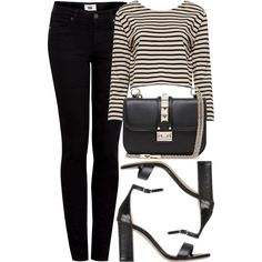 """Untitled #1719"" by style-by-rachel on Polyvore"