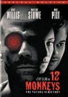 Starring Bruce Willis, Brad Pitt, and Christopher Plummer (1996)