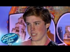 ▶ Sam Woolf Auditions - AMERICAN IDOL SEASON XIII - YouTube