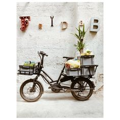 #ternhsd #ternbicycle #hsd #captainschair #cargobike Cargo Bike, Home Decor, Decoration Home, Room Decor, Home Interior Design, Home Decoration, Interior Design
