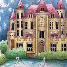 Eriy's Romantic Country - Castle