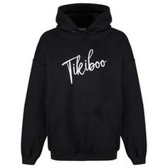 Remarkable quality and comfort, grab one of Tikiboo's colourful hoodies for the ultimate dress down day. Dress Down Day, Colorful Hoodies, Patterned Leggings, Signature Collection, Signature Logo, Gym Wear, Workout Leggings, Workout Tops, Black Hoodie