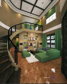 Elegant design.Luxury Home