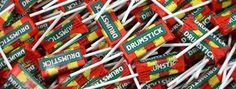 Retro sweets - DRUMSTICKS, had some of these yesterday, a staple of mine for last 30 years