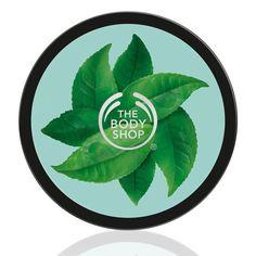 Fuji Green Tea™ Body Butter The Body Shop