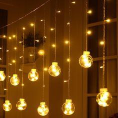 Led Light  String Christmas Tree Decorations KW #Christmas #NewYear #ChristmasDecorations #ChristmasTree #HomeLedLight #LedLightString #LightString