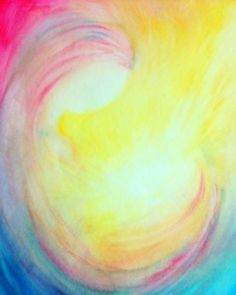 Finding Spirituality as a Mother: Helpful Meditations for Parenting Rudolf Steiner, Spiritual Paintings, Religious Paintings, Waldorf Education, Madonna, Spiritual Inspiration, Esprit, Mindful Parenting, Peaceful Parenting