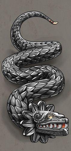 Aztec Tattoos Sleeve, Aztec Tribal Tattoos, Mayan Tattoos, Mexican Art Tattoos, Aztec Tattoo Designs, Aztec Art, Tattoo Sleeve Designs, Aztec Symbols, Mayan Symbols