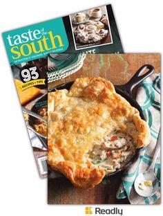 Vorschlag zu Taste of The South Jan/Feb 2017 Seite 42