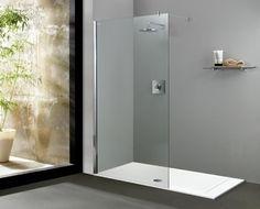 Platos de ducha para el baño | Pinterest | Platos de ducha, Duchas y ...