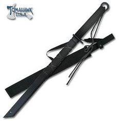$10 Full Tang Ninja Sword