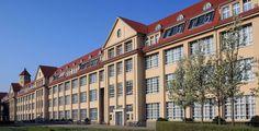 Staatliche Hochschule für Gestaltung Karlsruhe - Karlsruhe - Baden-Württemberg