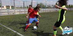 Mundial femenino 2015. Octavos de final - #fútbol #Kipsta #Decathlon