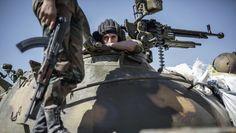 Rusia Impulsa los envíos de armas a Siria - noticiasdehoy.co