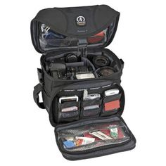 Tamrac System 3 Camera Bag Black TA5603 - Wex Photographic