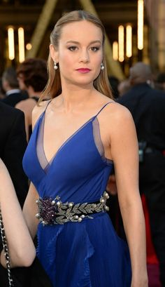 6 Times Brie Larson Was a Real-Life Superhero - Celebrities Female Beautiful Celebrities, Beautiful Actresses, Beautiful People, Beautiful Women, Brie Larson, The Avangers, Hollywood Actresses, Actors & Actresses, Marvel E Dc