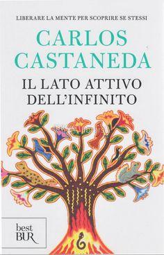 Il Lato Attivo dell'Infinito di Carlos Castaneda - inviati  in Recensioni Libri:       Autore: Carlos Castaneda  Spoiler   Carlos Castaneda, in origine Carlos César Salvador Aranha Castañeda (Cajamarca, 25 dicembre 1925 – Los Angeles, 27 aprile 1998), è stato uno scrittore peruviano naturalizzato statunitense nel 1957. I registri per limmigrazione relativamente a Carlos Cesar Arana Castaneda indicano che egli nacque il 25 dicembre 1925 (tuttavia nelle co...