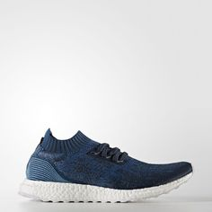 adidas - Ultra Boost Uncaged Parley Shoes
