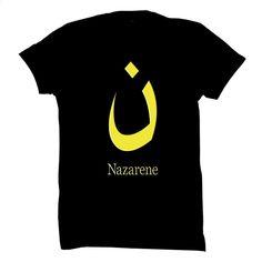 Nazarene T Shirt, Hoodie, Sweatshirts - t shirt designs #tee #T-Shirts