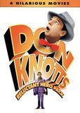 Don Knotts: Reluctant Hero Pack [2 Discs] [DVD]