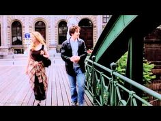 a fan-made movie: Before Sunrise/Sunset; I Loved You First (Samson - Regina Spektor)