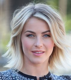 Makeover Timeline: Julianne Hough Has Made Some Major Hair Changes | StyleCaster