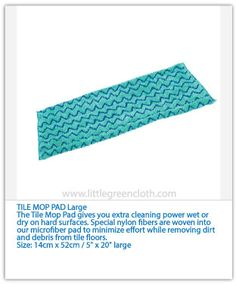 21 Best Norwex Images Mop Pads Biodegradable Products