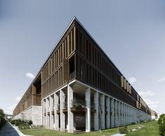 emre arolat architects: gokturk arketip housing projects