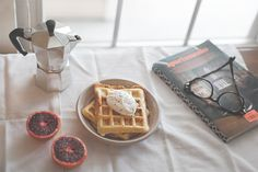Cheddar Cheese Waffles w/Poached Eggs Good Morning Breakfast, Second Breakfast, Breakfast Time, Breakfast Recipes, Sunday Morning, Breakfast Ideas, Cheese Waffles, Cheddar Cheese, 1 Stick Of Butter
