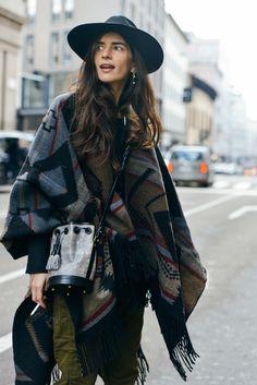 Street Style | fashionclue.net