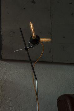 labsect www.edisonbulb.at Vintage Industrial Lighting, Wind Turbine, Bulb, Onions, Light Bulb, Light Globes