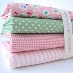 FQ-BUNDLES-SPRING-FLORAL-100-COTTON-FABRIC-bundle-remnants